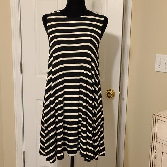 Pinc rayon dress